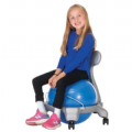 Ball Therapy Chair,balance ball chair,balance ball therapy chair,therapy chairs,special needs seat,special needs sensory seating chair